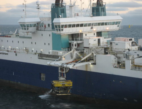 Marine consultancy & Expertise – OWF certification and BSH representative