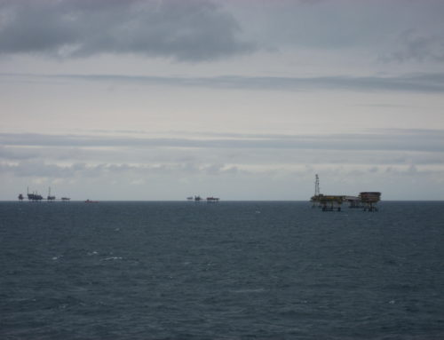 Marine consultancy & Expertise – Offshore MWS and vessel inspections